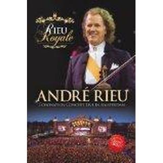 Andre Rieu: Rieu Royale [DVD]